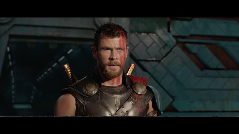 Thor: Ragnarok Teaser Trailer Released