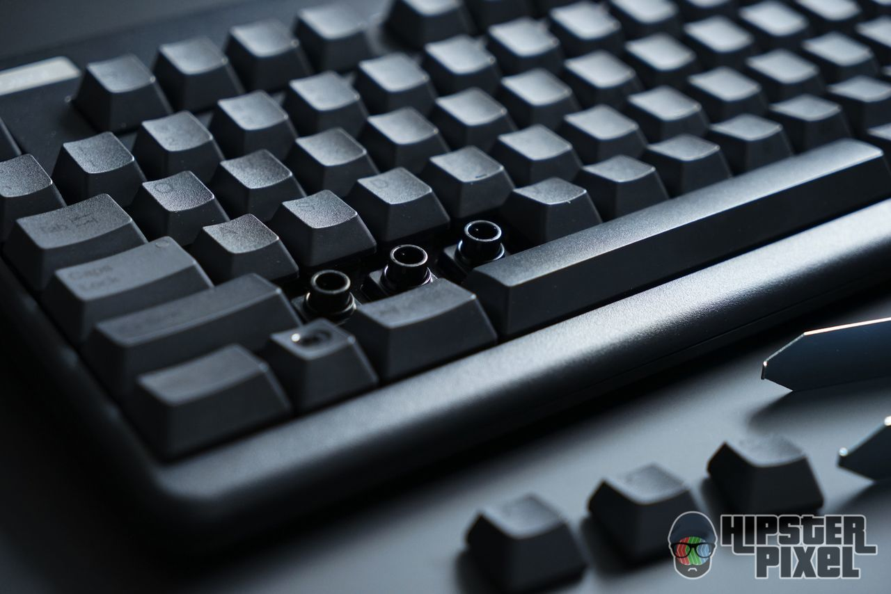 Topre Key Switches