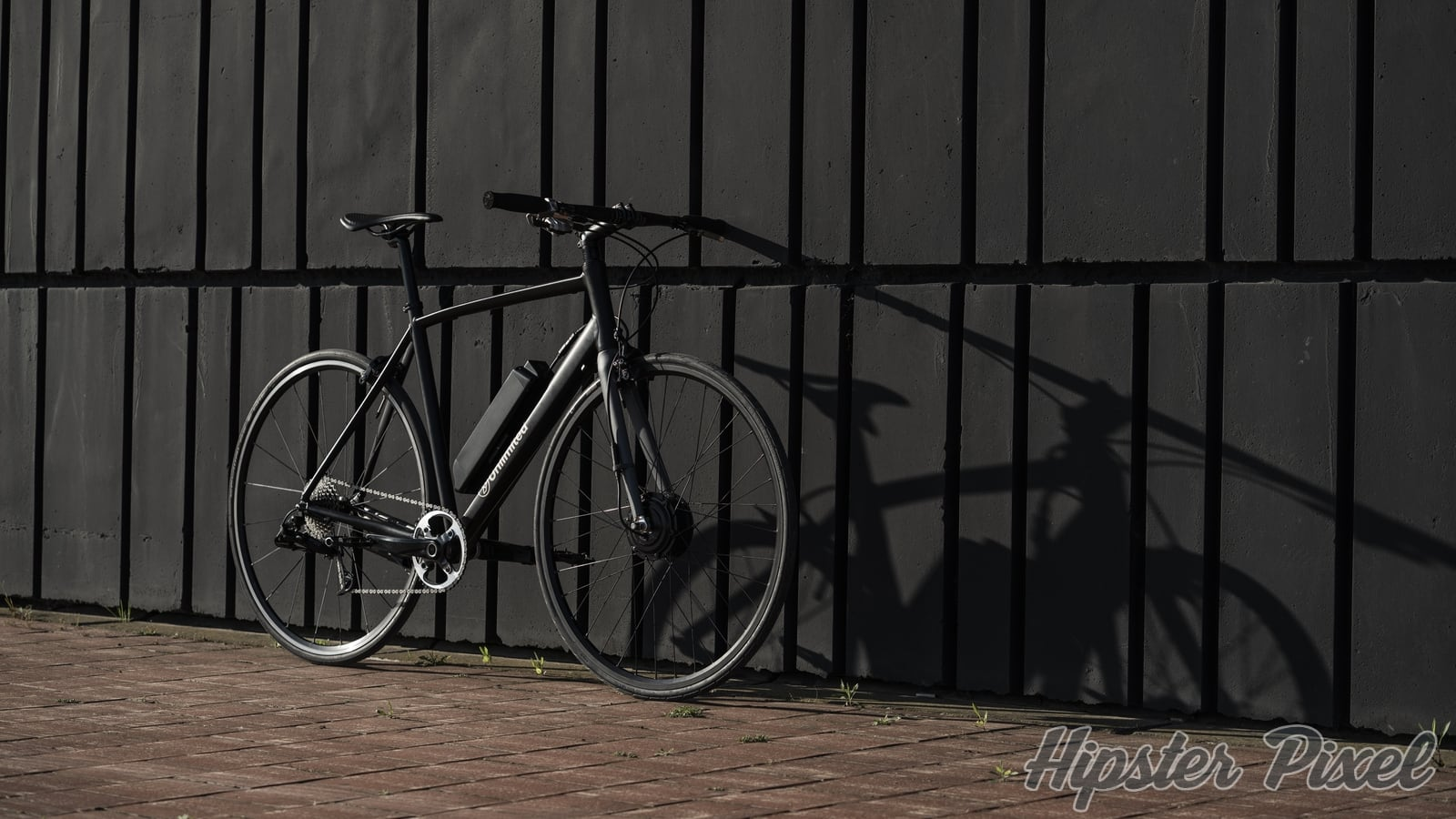 Unlimited to Release an eBike Conversion Kit!