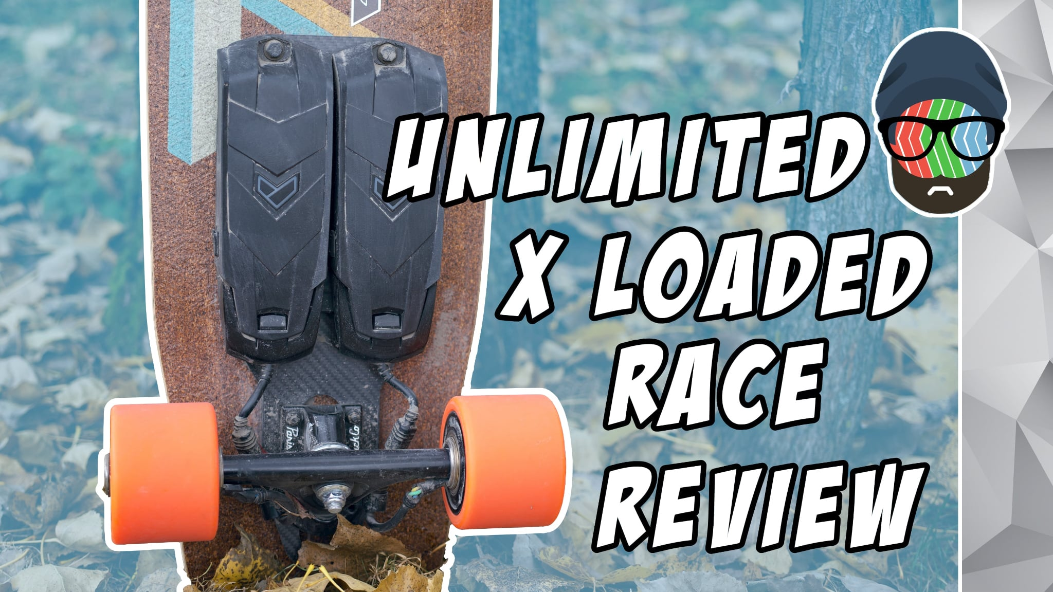 Unlimited X Loaded Race Complete Video Review