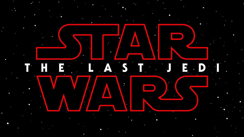Star Wars Episode 8 Title Revealed!