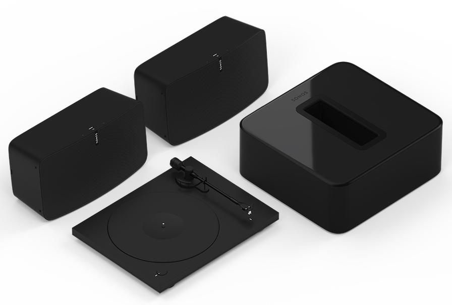 Sonos Releasing Lots of Sets