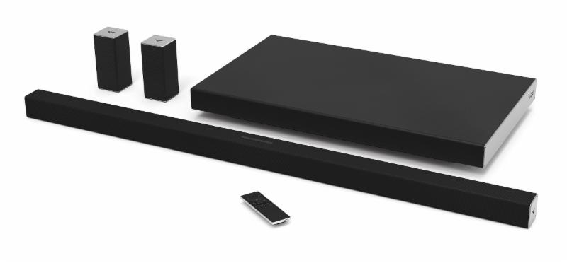 Vizio SmartCast Soundbars