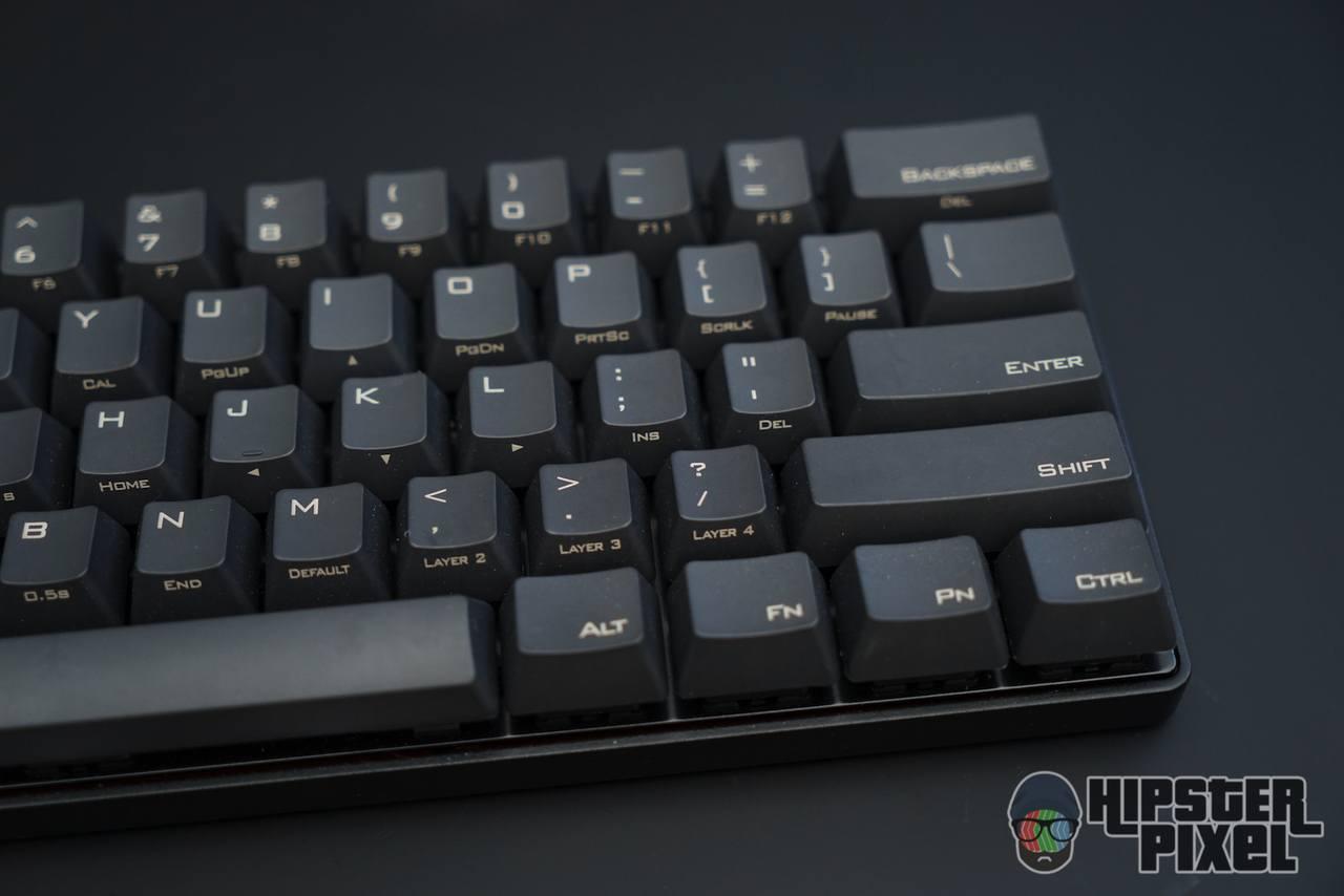 Vortex Cherry MX Keyboard