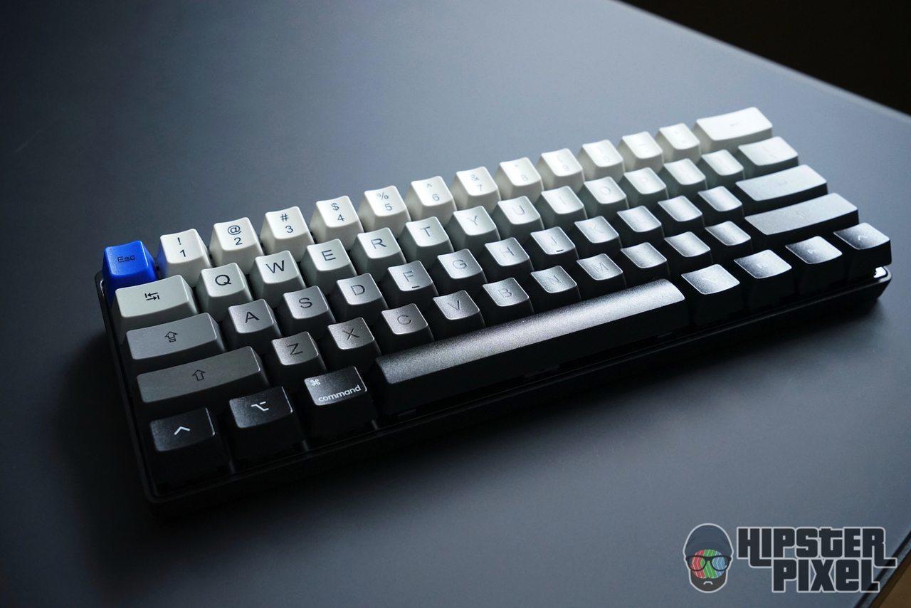 WASD VP3 61-Key Mechanical Keyboard Review