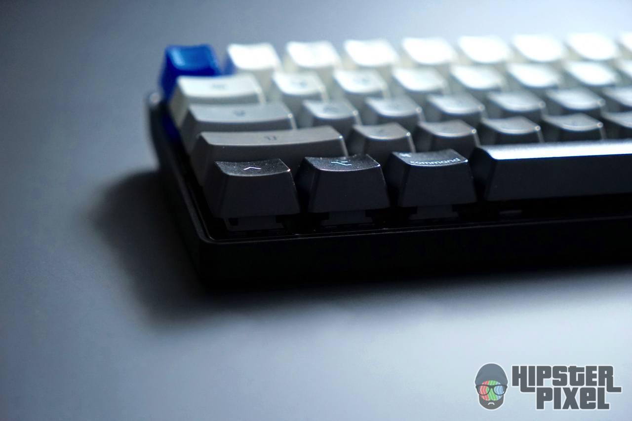 WASD VP3 61-key Keyboard